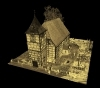 3D scanning in Architecture